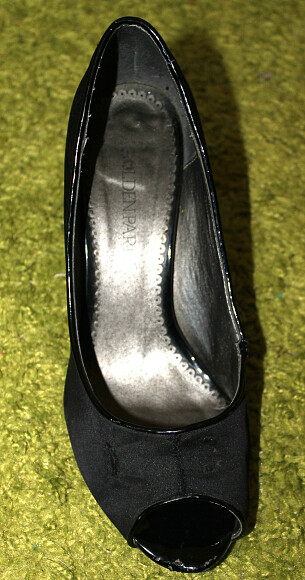 Новая арт-жизнь старых туфель
