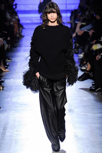 Модные брюки 2015″ class=