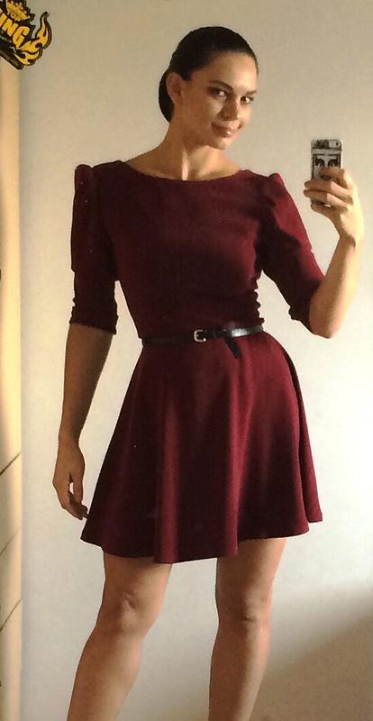 dress от lumilya