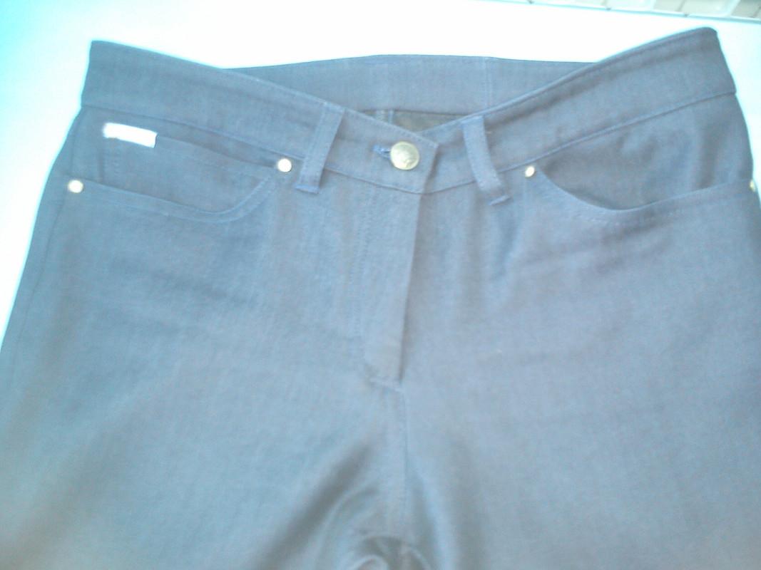 Тепленькие джинсы от Linda z