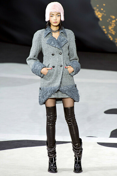 Пушистая мода 2015″ class=