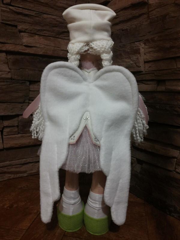 Ангел от Eryzikh