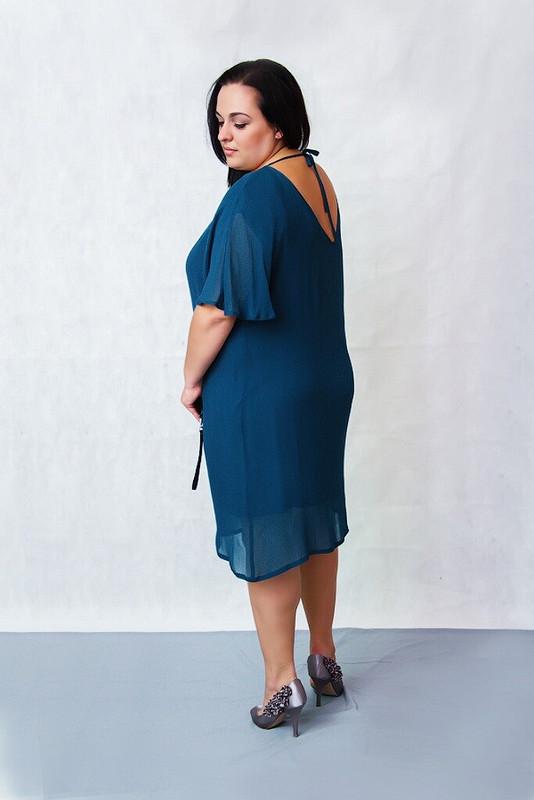 платье МОЛОЧНЫЙ ШОКОЛАД