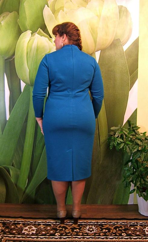Платье которое жаль отдавать.