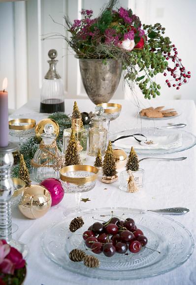 Украшаем дом кРождеству