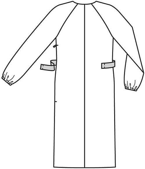 Нарядное платье: шаг зашагом