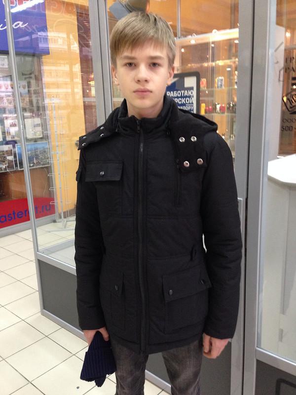 Зимняя куртка или я тоже хочу... от svt31