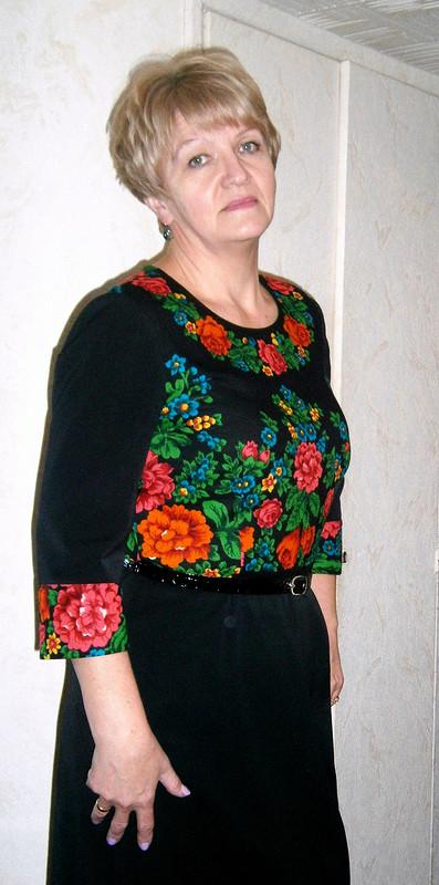 Бабушкин ППП от Ирина Буранова