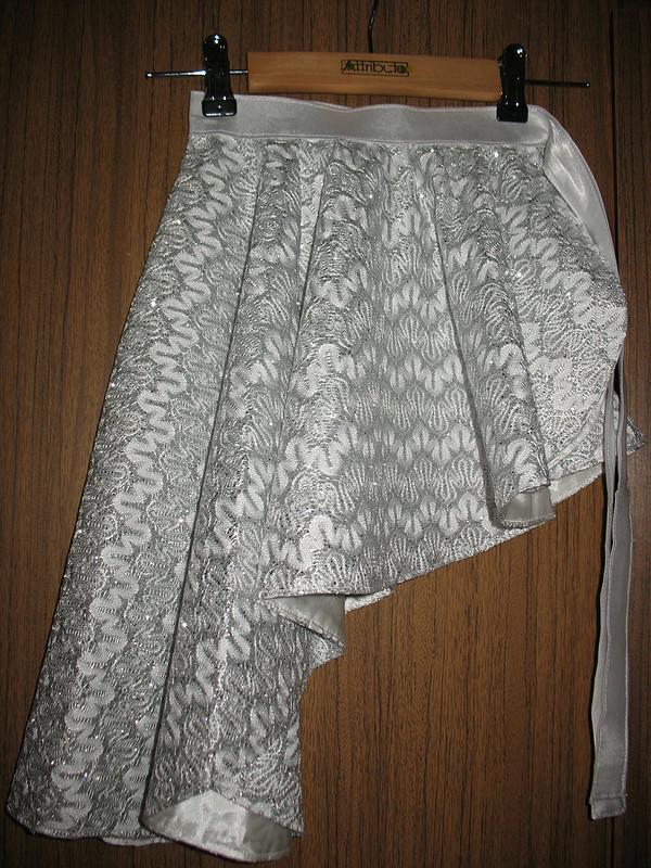 Белая иголубая)) от sonnige