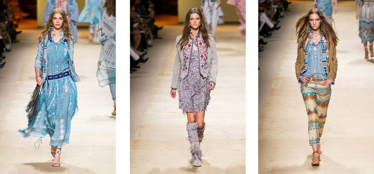 Лучшая коллекция наМиланской Неделе моды