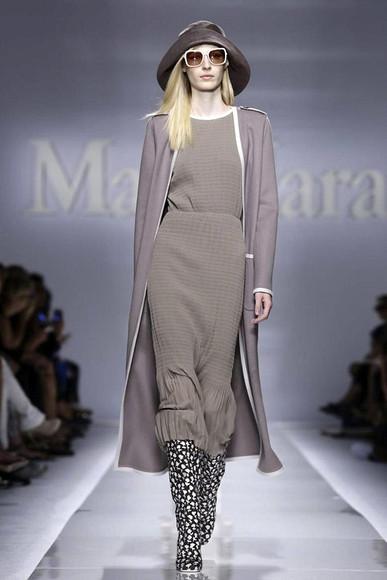 Max Mara – деловая униформа дляженщин