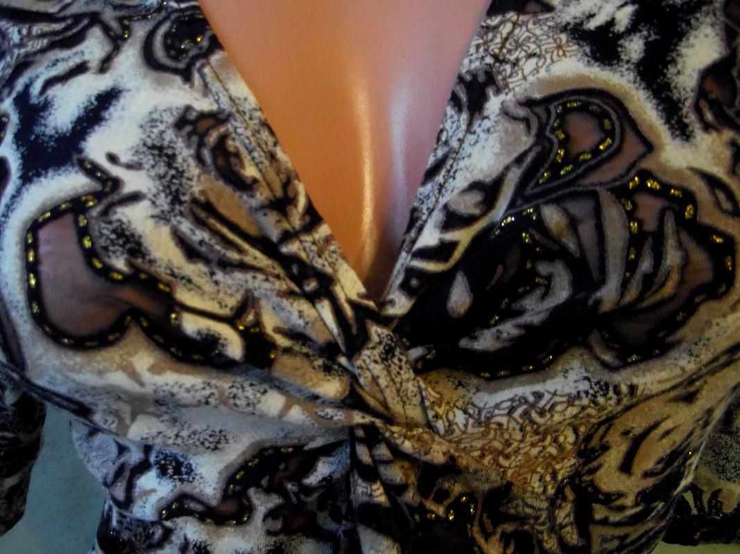 Просто красивая блузочка. от виталина