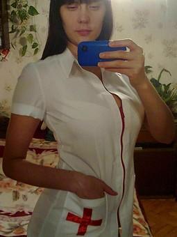 Работа с названием халатик )))