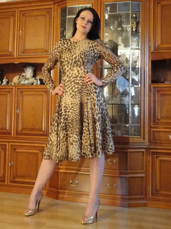 Платье наНовый год!