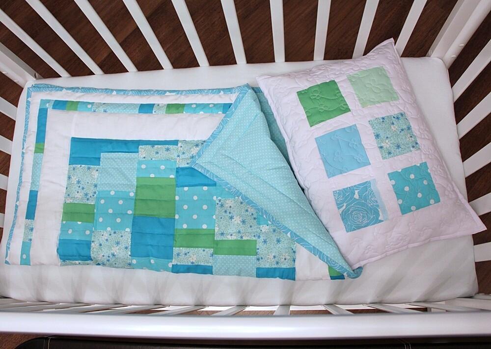 Комплект вкроватку от BURYA
