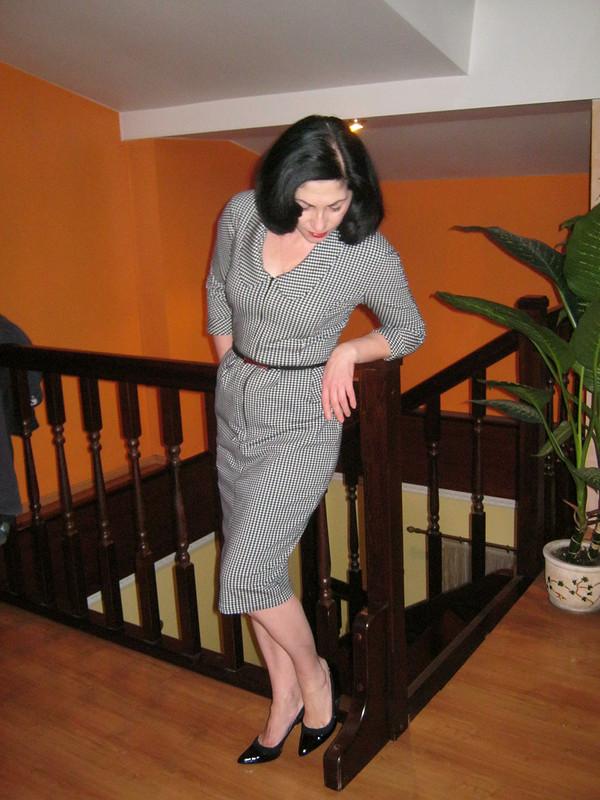 Платье от Linda