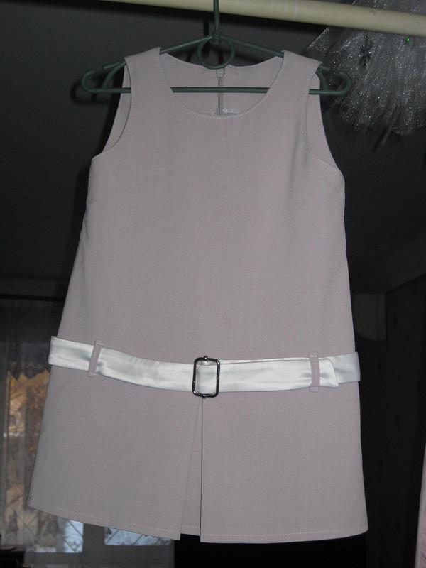 платье длядочки (из остатков) от valka79