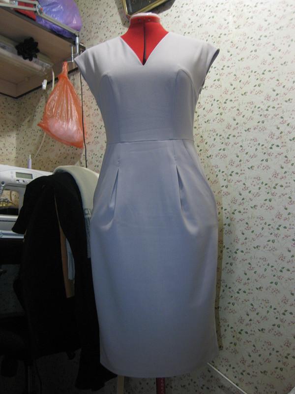 самое удачное платье