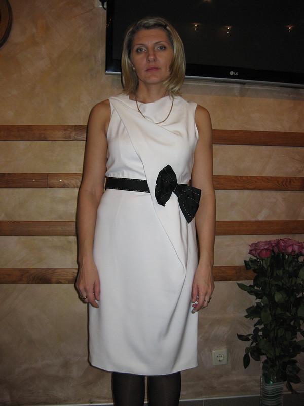 и отменя нашумевшее платье от valka79