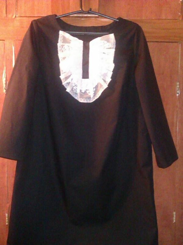 Платье МИНИ от antoninaa
