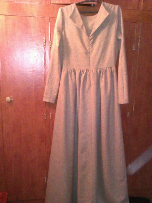 Платье впол дляподруги