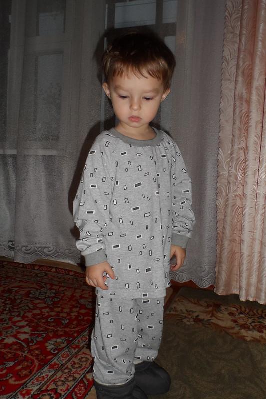 пижамка длямалыша
