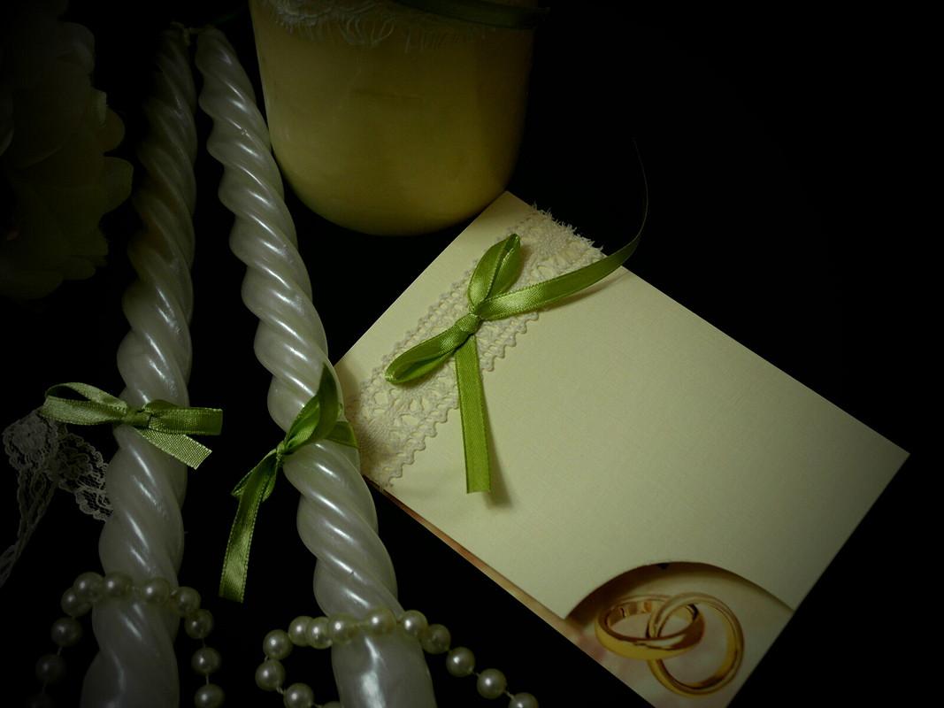 Свадебные аксессуары 3 от Murashka