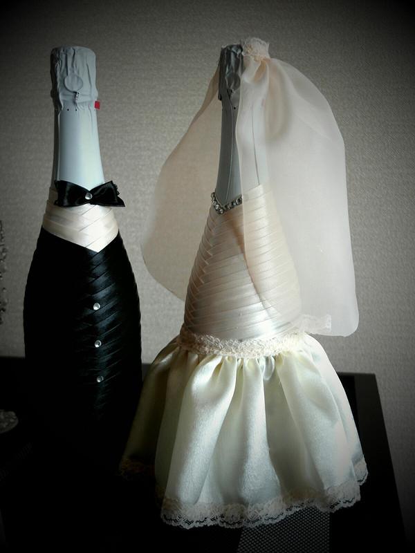 Свадебные аксессуары 1