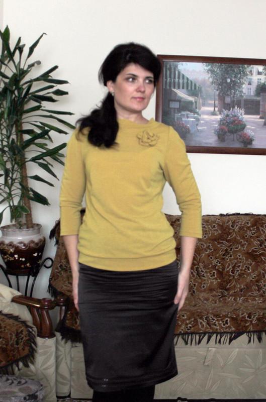 Пуловер от Nino2011