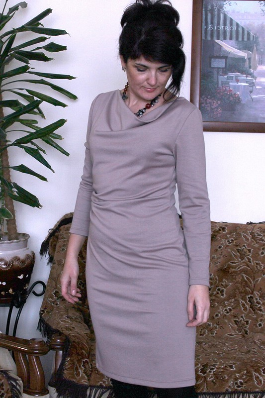 Быстроплатье от Nino2011