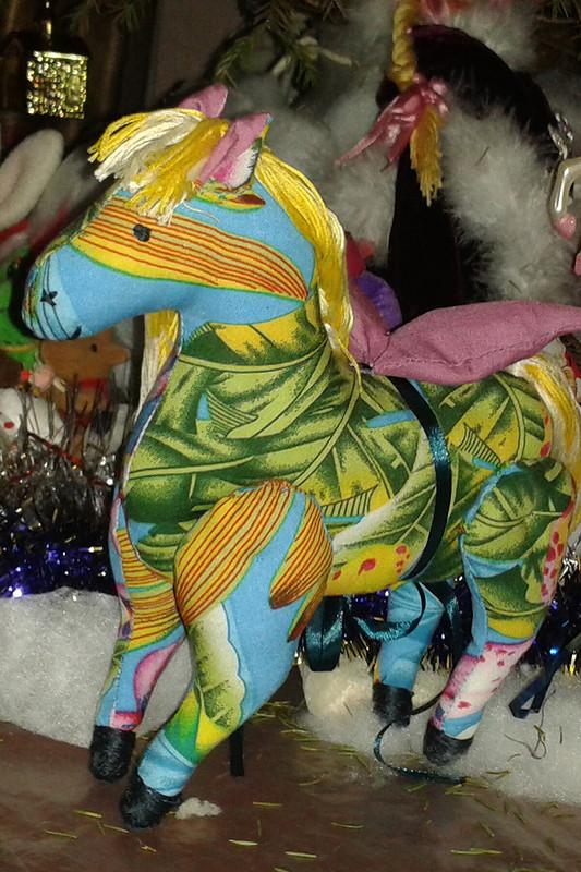 Лошадка года от JaneN