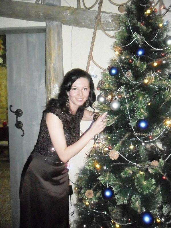 Новый год 2013 от Катеринка_