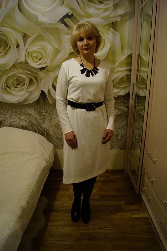 Оперное платье :-)