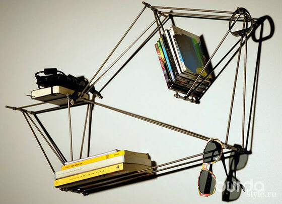 3D иминимализм винтерьере