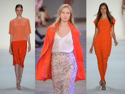 Неделя моды вБерлине