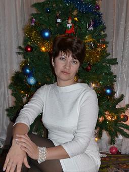 Работа с названием платье к Новому году