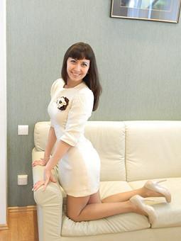 Работа с названием Женское прямое платье