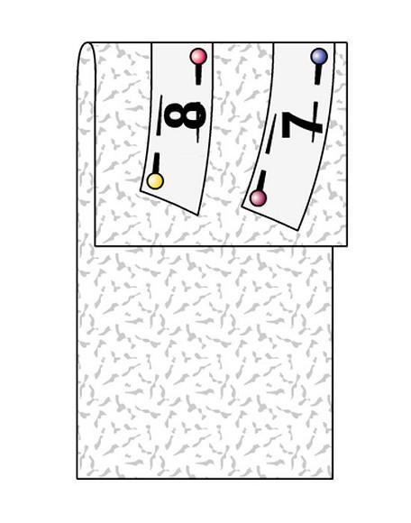 Топ— шаг зашагом
