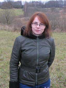 Работа с названием Куртка для прогулок