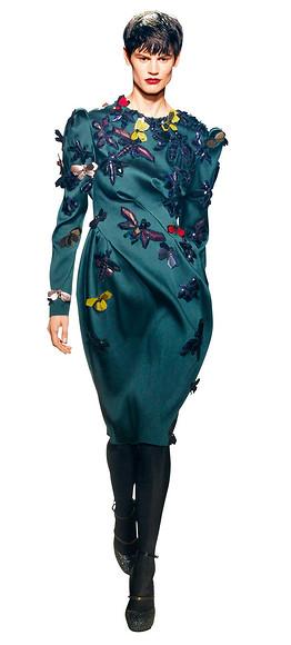 Мадам Баттерфляй: украшаем одежду иаксессуары бабочками