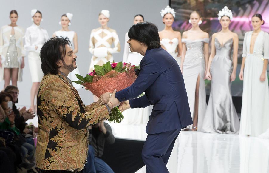 Сезон Высокой моды вМоскве