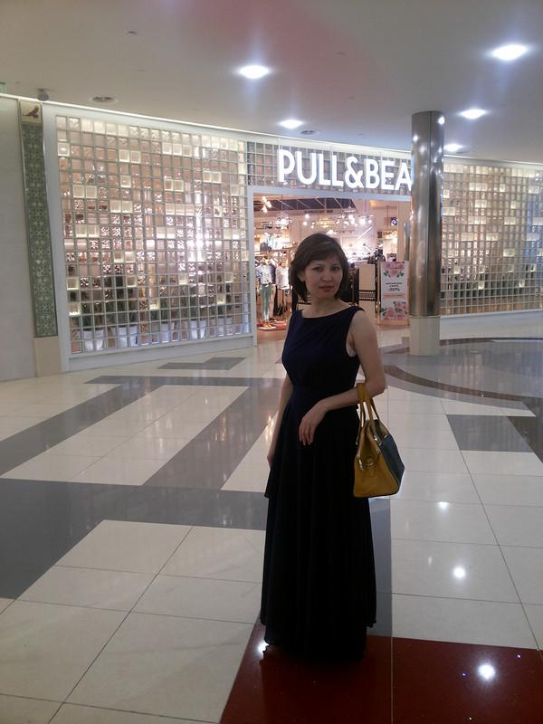 Платье дляподруги от JuliaBond1003