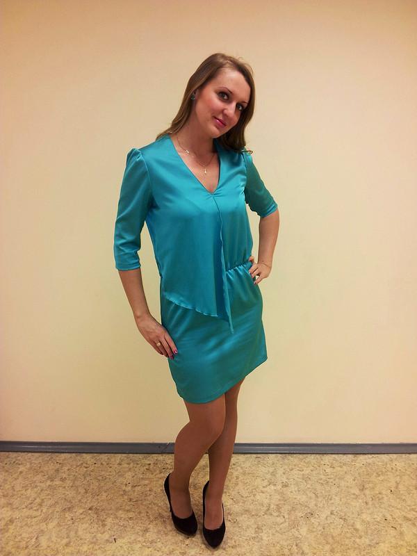 Платье на8 марта