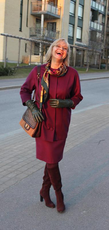 Костюм «Сангрия»