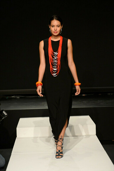 Шоу «Мода Plus»