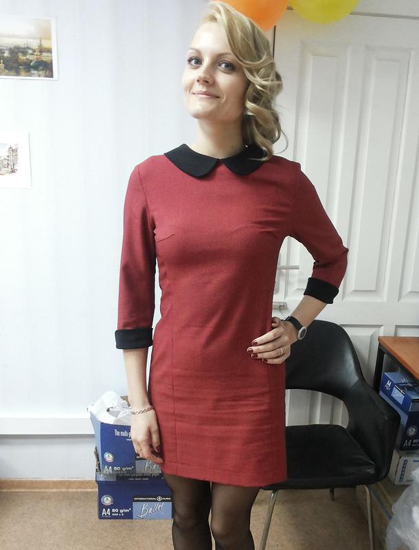 платье дляподружки от Екатерина З