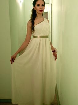 Работа с названием Греческая богиня