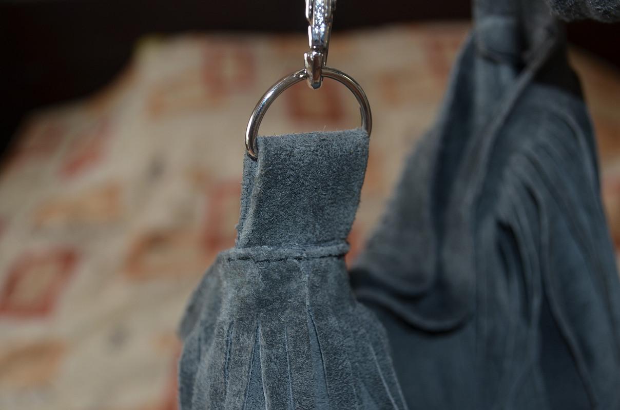 Нежная сумка от julietta