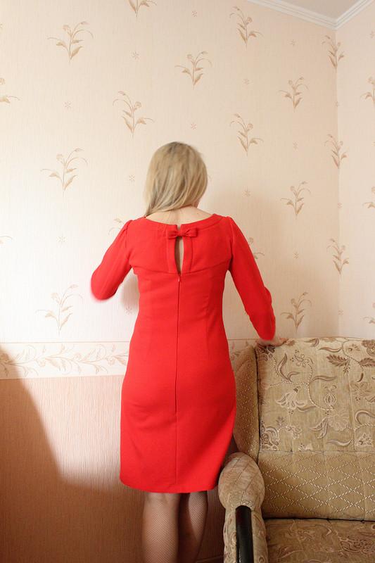 RED DRESS! от Alenchik-chel