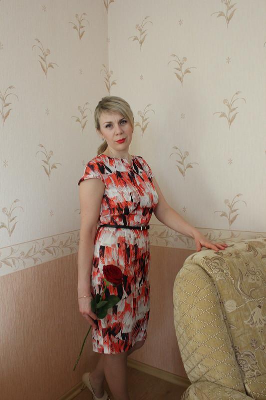 Сомнительное платье! от Alenchik-chel